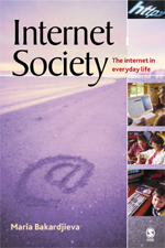 Internet Society: The Internet in Everyday Life