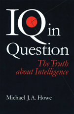 IQ in Question: The Truth about Intelligence