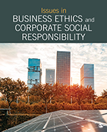"Logo of Issues in Business Ethics and Corporate Social Responsibility: Selections from <span class=""hi-italic"">SAGE Business Researcher</span>"