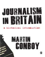 Journalism in Britain: A Historical Introduction