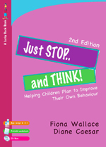 Just Stop… and Think!: Helping Children Plan to Improve Their Own Behaviour