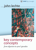 Key Contemporary Concepts: From Abjection to Zeno's Paradox