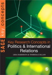 Key Research Concepts in Politics & International Relations