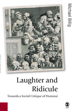 Laughter and Ridicule: Towards a Social Critique of Humour