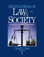 Encyclopedia of Law & Society: American and Global Perspectives