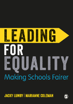 Leading for Equality: Making Schools Fairer