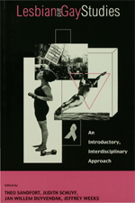 Lesbian and Gay Studies: An Introductory, Interdisciplinary Approach