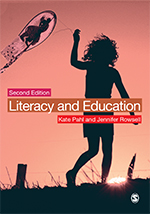 Literacy and Education: Understanding the New Literacy Studies in the Classroom
