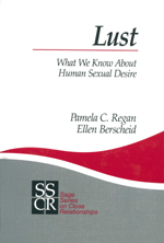 Lust: What we Know about Human Sexual Desire