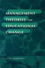 Management Theories for Educational Change