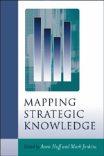Mapping Strategic Knowledge