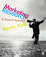 Marketing Research: A Practical Approach