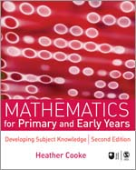 Mathematics for Primary and Early Years: Developing Subject Knowledge