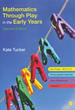 Mathematics Through Play in the Early Years