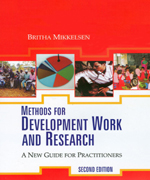 Methods for Development Work and Research: A New Guide for Practitioners