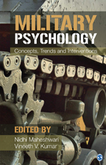 Military Psychology: Concepts, Trends and Interventions
