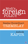 Modi's Foreign Policy
