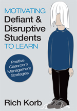 Motivating Defiant & Disruptive Students to Learn: Positive Classroom Management Strategies