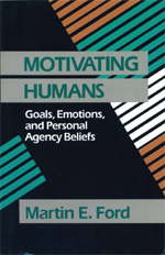 Motivating Humans: Goals, Emotions, and Personal Agency Beliefs