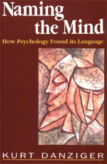 Naming the Mind: How Psychology Found its Language