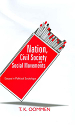 Nation, Civil Society and Social Movements: Essays in Political Sociology