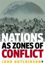 Nations as Zones of Conflict
