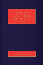 Applied Statistical Modeling