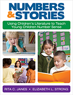 Numbers and Stories: Using Children's Literature to Teach Young Children Number Sense