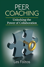 Peer Coaching: Unlocking the Power of Collaboration