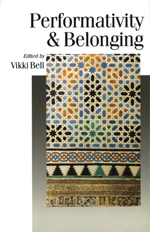 Performativity and Belonging
