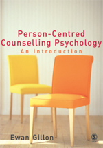 Person-Centred Counselling Psychology: An Introduction
