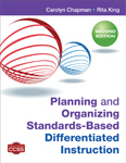Planning and Organizing Standards-Based Differentiated Instruction