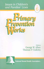 Primary Prevention Works