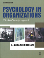 Psychology in Organizations: The Social Identity Approach