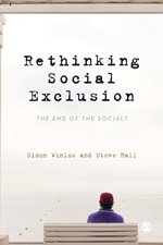 Rethinking Social Exclusion: The End of the Social?