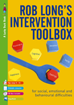 Rob Long's Intervention Toolbox: For Social, Emotional and Behavioural Difficulties