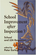 """School Improvement <span class=""""hi-italic"""">after</span> Inspection? School and LEA Responses"""