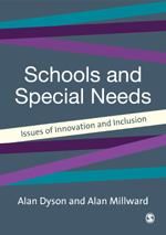 Schools and Special Needs: Issues of Innovation and Inclusion