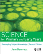 Science for Primary and Early Years: Developing Subject Knowledge