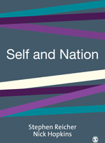 Self and Nation: Categorization, Contestation and Mobilization