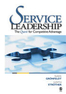 """Service Leadership: The <span class=""""hi-italic"""">Quest</span> for Competitive Advantage"""