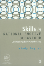 """Skills <span class=""""hi-italic"""">in</span> Rational Emotive Behaviour: Counselling &amp; Psychotherapy"""