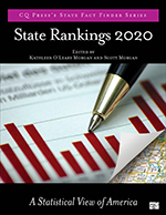 State Rankings 2020: A Statistical View of America