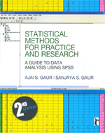 Statistical Methods for Practice and Research: A Guide to Data Analysis Using SPSS