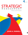 Strategic Management: Theory and Practice