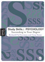Study Skills for Psychology: Succeeding in Your Degree