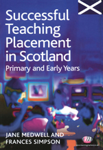 Successful Teaching Placement in Scotland: Primary and Early Years