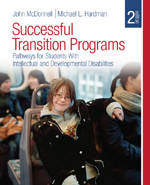 Successful Transition Programs: Pathways for Students with Intellectual and Developmental Disabilities