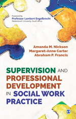 Supervision and Professional Development in Social Work Practice