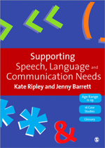 Supporting Speech, Language and Communication Needs: Working with Students Aged 11 to 19